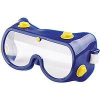 Защитные очки закрытого типа с непрямой вентиляцией, из поликарбоната, СИБРТЕХ, 89160