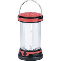 Кемпинговый фонарь, светодиодный, 6 Led, 4 режима свечения, ABS+PS пластик, 3хАА, Stern, 90541