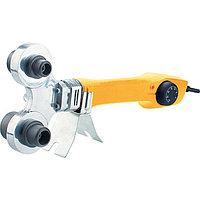 Аппарат для сварки пластиковых труб DWP-750, 750Вт, Утюг Denzel, 94203, фото 1