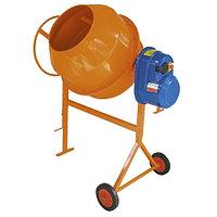 Бетоносмеситель 150 литров, СБР-150А.3 1,0 кВт, 220 В ( Бетономешалка ) 95448