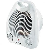 Тепловентилятор электрический спиральный BH-2000, 3 реж.,вентилятор, нагрев 2000 Вт, STERN, 96412