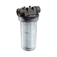 """Фильтр тонкой очистки F2, объем 2 литра, диаметр 1"""", Denzel, 97282"""