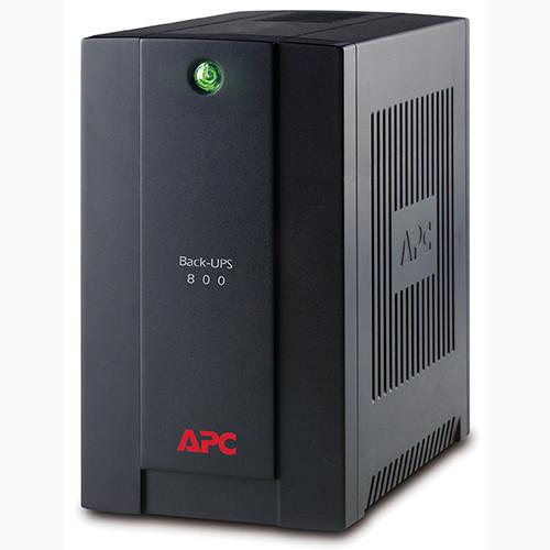Источник бесперебойного питания UPS APC Back (BX800LI)
