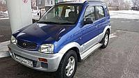 Капот на Daihatsu Terios 1998-2003 гг.
