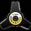 Диск для триммера, 255 х 25,4 толщина 1,6 мм, 3 лезвия, DENZEL, 96325