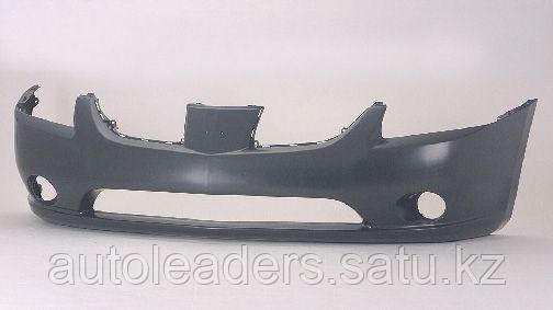 Передний бампер на Mitsubishi Galant 2004-2008 гг.
