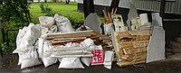 Принимаем строительный мусор в городе