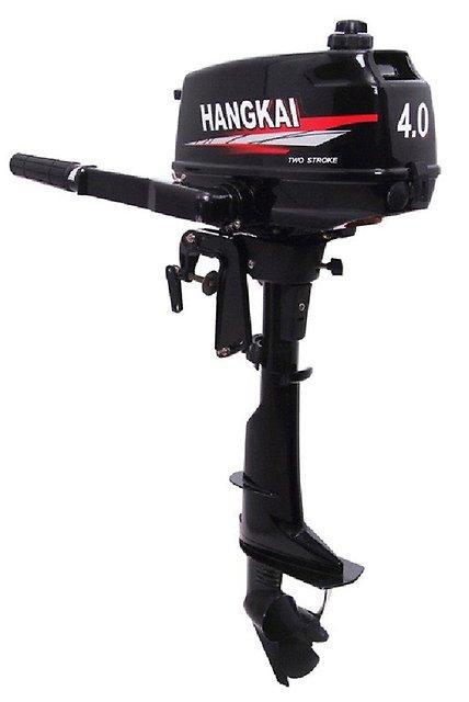 Лодочный мотор HANGKAI 4лс