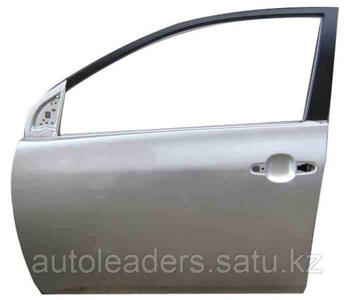 Двери на Corolla 150 кузов 2007-2012 гг.