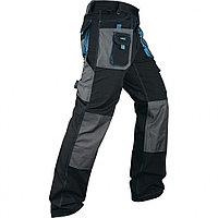 Рабочие брюки Gross, размер XXXL, 90351