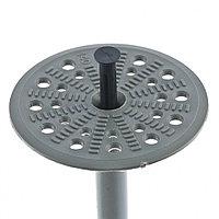 """Дюбель """"Гриб"""" для крепления утеплителя, 100 мм.,450 шт./уп. //Сибртех"""