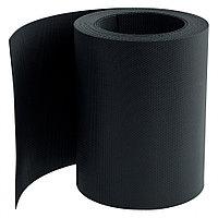 Бордюрная лента, 15 х 900 см, черная, PALISAD, 64478