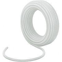 Спиральный шланг армированный малонапорный, диаметр 38 мм, 3 атм., длина 15 метров,  Сибртех, 67320