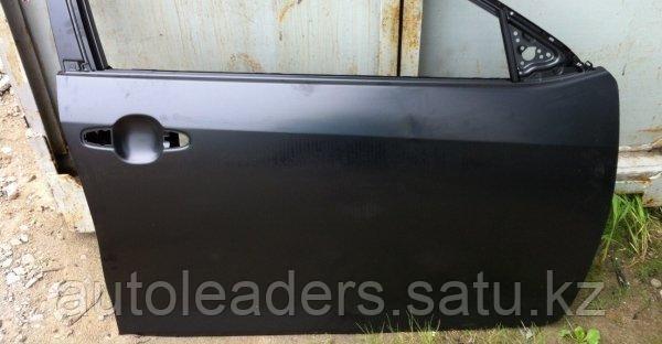 Двери на Camry XV50 (2011 — 2014) передние/задние