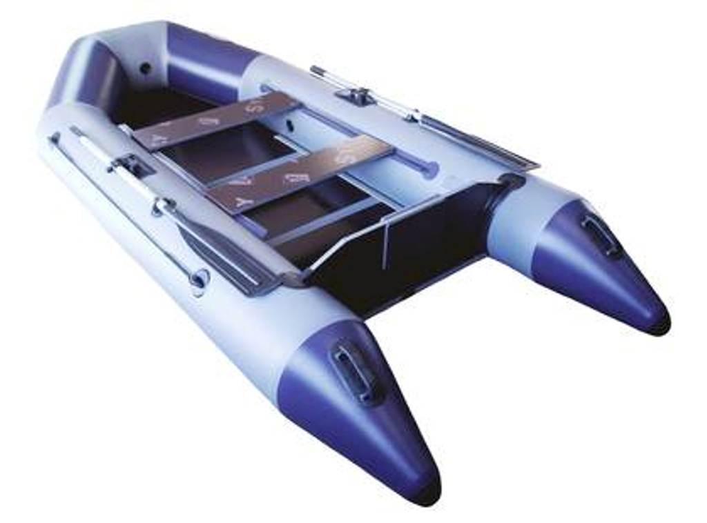 Лодка ПВХ Гелиос 31мк