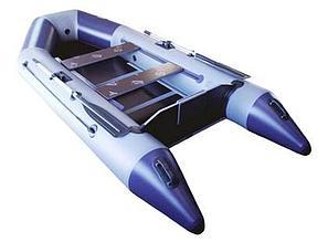 Лодка ПВХ Гелиос 31мк, фото 2