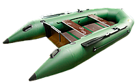 Лодка ПВХ Гелиос 30мк