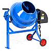 Бетоносмеситель 63 литров, СТ-65, 300 Вт, бетономешалка СибрТех, 95402