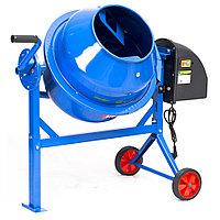 Бетоносмеситель 63 литров, СТ-65, 300 Вт, бетономешалка СибрТех, 95402, фото 1