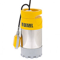Погружной насос высокого давления 900 Вт, PH900, X-Pro, подъем 30м, 3 атм, 5500 л/ч, Denzel, 97233, фото 1