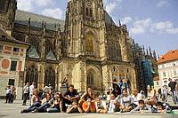 Программы изучения чешского и английского языков