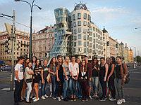 Государственные и частные университеты Чехии