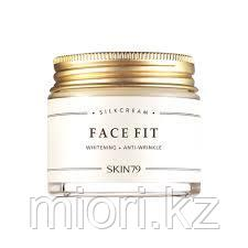 Face Fit Silk Cream [Skin79]