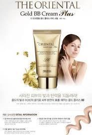 The Oriental Gold Plus BB Cream SPF30 PA++ (Tube) [Skin79]