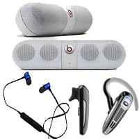 Портативная акустика для мобильных устройств