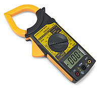 Мультиметр / токовые клещи DM6266