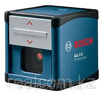 Построитель плоскостей BOSCH Professional GLL 2X