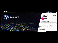 Тонер картридж HP 826A (Оригинальный, Пурпурный - Magenta) CF313A