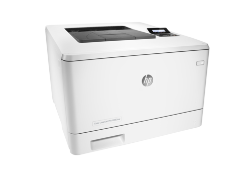 Принтер HP Color LaserJet Pro M452nw (А4, Лазерный, Цветной, USB, Ethernet, Wi-fi) CF388A