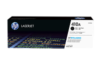 Лазерный картридж HP 410A (Оригинальный, Черный - Black) CF410A
