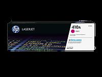 Лазерный картридж HP 410A (Оригинальный, Пурпурный - Magenta) CF413A
