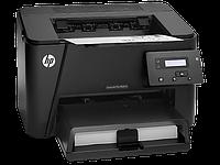 LaserJet Pro M201n Printer (A4)