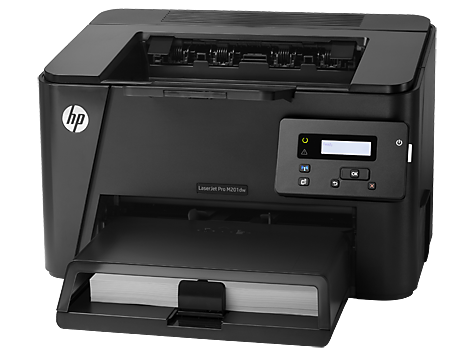 LaserJet Pro M201dw Printer (A4)
