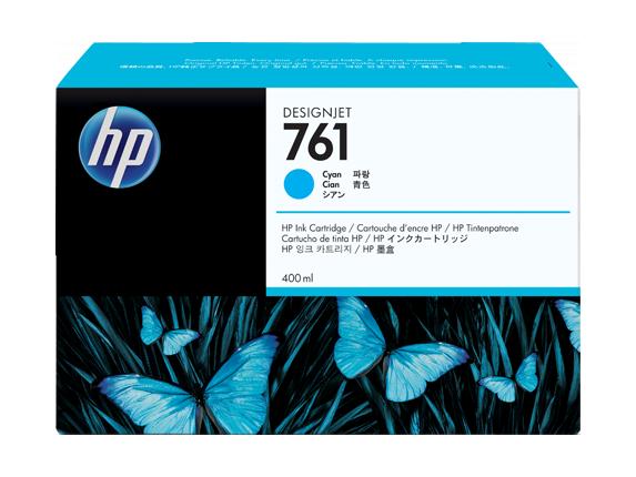 Картридж HP 761 Cayn CM994A