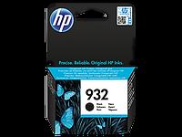 Струйный картридж HP 932 (Оригинальный, Черный - Black) CN057AE