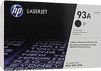 Лазерный картридж HP 93A (Оригинальный, Черный - Black) CZ192A