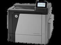 Color LaserJet Ent M651n Printer (A4)