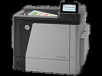 Color LaserJet Ent M651dn Printer (A4)