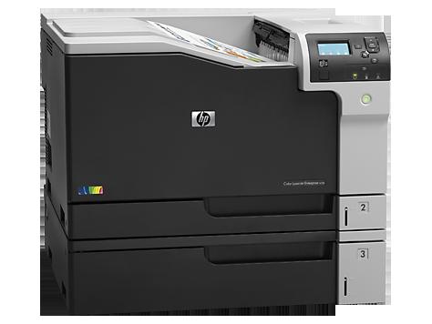 Принтер HP/Color LaserJet Enterprise M750n/A3/30 ppm/600x600 dpi