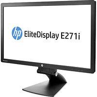 Монитор HP Europe/EliteDisplay E271i/27 ''