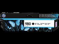 Струйный картридж HP 980 (Оригинальный, Черный - Black) D8J10A