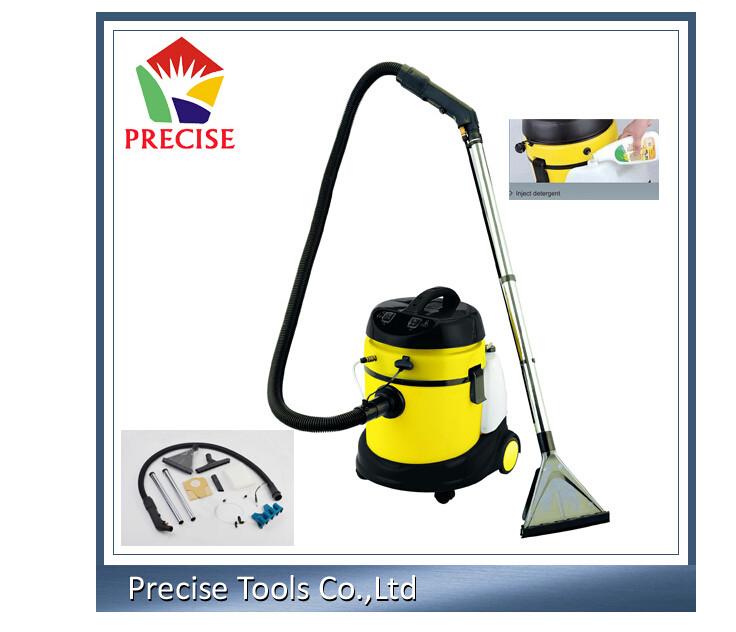 Пылесос-экстрактор (моющий пылесос с подачей химии) 20л.