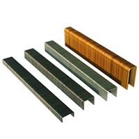Скобы для мебельных степлеров
