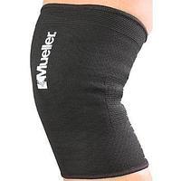425S M Knee Support,Elastic,Black Эластичный фиксатор колена Черный SM
