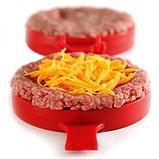 Пресс для приготовления бургеров STUFZ, фото 3