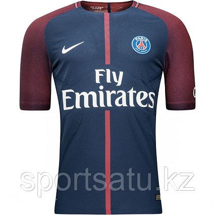 Футбольная форма Пари Сен-Жермен сезона 2017-18 домашняя S, M